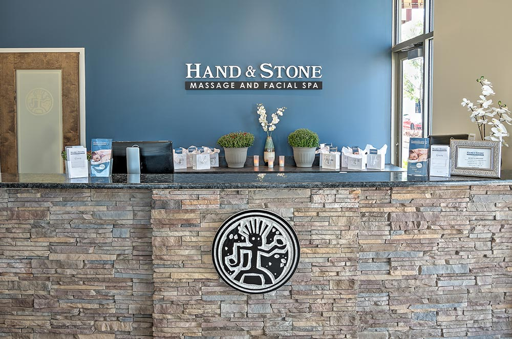 Hand & Stone The Woodlands, TX